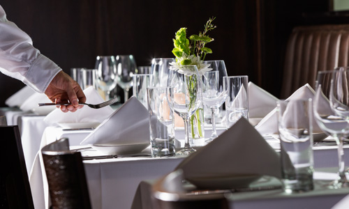 Image of Table Linen