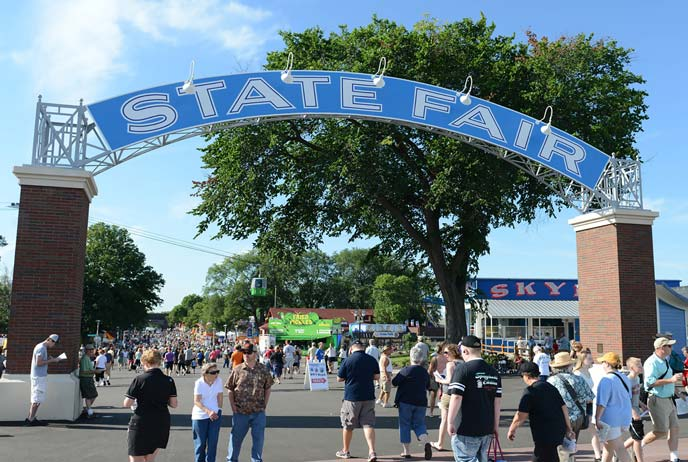 Image of State Fair