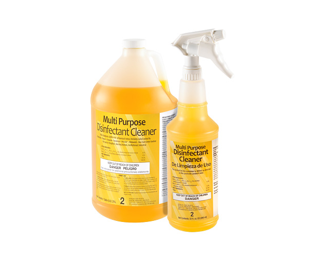 Multi Purpose Disinfectant Cleaner