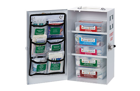 Image of First Aid Cabinet Small