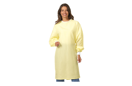 Precautionary Gowns