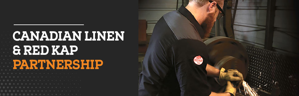 Image of auto mechanic working with uniform on