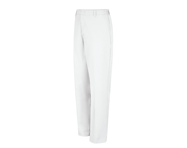 Image of flex waist pants