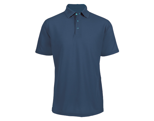 Food Processing Polo Shirt