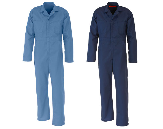 Industrial Work Coveralls
